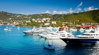 Receive $300 in spending on your USVI vacation!