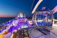 60% Off Second Guests with Royal Caribbean