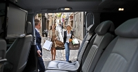 Distinctive Voyages Complimentary Private Car & Driver