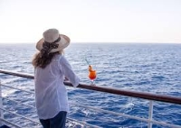 You've Sailed the Rest, Now Enjoy the Best with Crystal