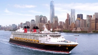 Save 20% on Select Disney Cruises